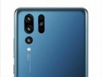 Huawei снова экспериментирует: рендер демонстрирует необычную компоновку основной камеры смартфона P30 Pro