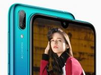 Cмартфон Huawei Y7 2019 уже в Украине за 5599 грн.