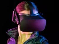 Слухи: Oculus VR избавится от базовой станции в новом шлеме Rift S
