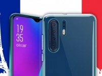 Официально. Флагманские камерофоны Huawei P30 представят в конце марта в Париже