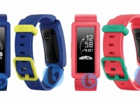 Fitbit готовится выпустить детский фитнес-трекер