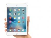 Apple iPad mini пятого поколения сохранит облик и многие характеристики предшественника