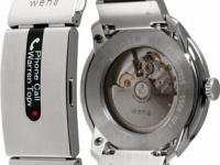 Sony Wena — умный ремешок для часов, который стоит больше, чем Apple Watch