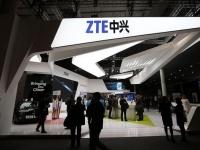 ZTE покажет на выставке MWC 2019 смартфон с поддержкой 5G