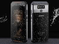 LEAGOO XRover C: Защищенный смартфон начального уровня стартовал на предпродаже