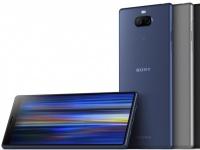 MWC 2019: смартфоны Sony Xperia 10 и 10 Plus получили дисплей с соотношением сторон 21:9