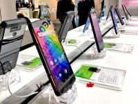 LEAGOO впервые представила свои смартфоны LEAGOO S11 и LEAGOO S12 с вырезами в дисплее на MWC2019