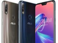 ASUS ZenFone Max Pro (M2) до 15 марта предлагается по специальной цене – 7999 грн