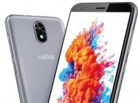 В Украине стартовали продажи доступного смартфона TP-Link Neffos C5 Plus