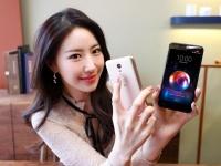 Недорогой смартфон LG X4 (2019) получит поддержку NFC