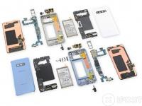 iFixit оценил ремонтопригодность Samsung Galaxy S10 и S10e