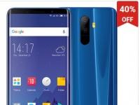 Товар дня: Elephone U - $179.99 за смартфон с изогнутым дисплеем, Helio P23 и 6 ГБ ОЗУ