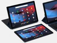 Google может свернуть разработку планшетов