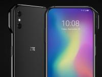 ZTE Axon S – смартфон с необычным слайдером уже больше чем концепт