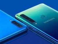 Официально: Samsung Galaxy A90 – безрамочник без выреза