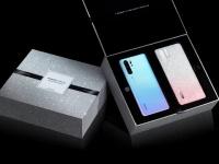 Xiaomi высмеяла флагманский камерофон Huawei P30 Pro