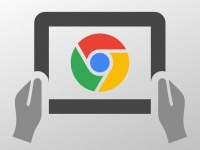 Планшеты с Chrome OS смогут подзаряжаться беспроводным способом