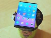 Xiaomi продемонстрировала складной смартфон в новом видео