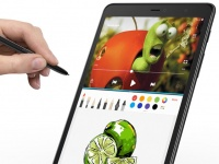 Samsung Galaxy Tab A 8.0 (2019): Android-планшет с поддержкой S Pen