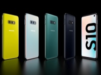 Samsung готовит Galaxy Note 10 и Note 10e на вторую половину года