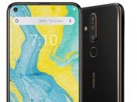 Смартфон Nokia X71 с чипом Snapdragon 660 анонсирован официально