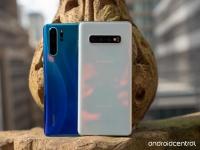 Huawei рассчитывает обогнать Samsung на рынке смартфонов в 2020 году