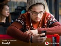 Vodafone запускает SMS-оплату в коммунальном транспорте Ивано-Франковска