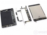 Новый iPad Mini почти непригоден для ремонта