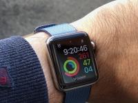 В часах Apple Watch вскоре будут использоваться экраны OLED производства Japan Display