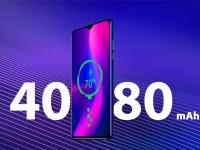 Официальную распаковку нового бюджетного смартфона Blackview A60, который уже доступен на предпродаже, показали на видео