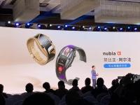 $520 за 4-дюймовый экран, 1 ГБ ОЗУ и 5-мегапиксельную камеру: в Китае официально представили смартфон-браслет Nubia Alpha