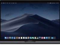 Абсолютно новый ноутбук Apple MacBook Pro выйдет лишь в 2021 году