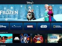 Disney запустит конкурента Netflix с Симпсонами и Звездными войнами