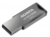 ADATA создала элегантный накопитель UV350 объемом 64 ГБ