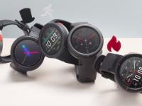 Умные часы Xiaomi Amazfit Verge неожиданно получили поддержку Alexa и возможность совершать звонки при сопряжении с iPhone
