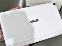 Asus покончила с планшетами