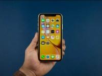 Qualcomm и Apple работают над экранным сканером отпечатков пальцев для новых iPhone