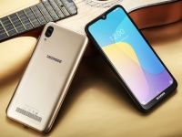 DOOGEE X90 – яркий смартфон для молодых и амбициозных уже в Украине
