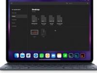 iOS 13 с поддержкой темной темы показали на рендере