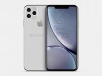 iPhone XI Max в белом корпусе красуется в новом видео и на рендерах