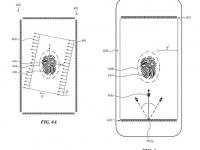 Touch ID может вернуться в iPhone. Apple работает над «системой акустической визуализации для экрана смартфона»