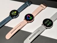 Samsung и Huawei неожиданно серьёзно нарастили долю на рынке умных часов