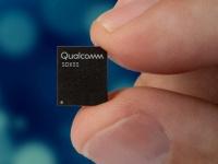 Возможно, однокристальная система Snapdragon 865 будет предложена в двух вариантах