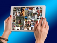 Мировой рынок планшетов сокращается, а Apple наращивает поставки