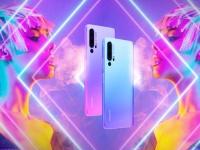 Рассекречены первые подробности. Huawei провела предварительный анонс Honor 20