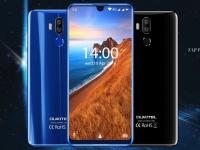 Смартфон Oukitel K9 с экраном 7,12 дюйма и батареей на 6000 мАч поступил в продажу за $199.99