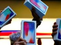 В Китае массово бойкотируют продукцию Apple