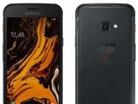 Samsung Galaxy XCover 4s рассекречен