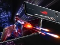 ASUS и Tencent Games (PUBG) работают на ROG Phone II вместе