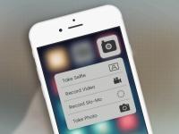 Похоже, Apple действительно откажется от технологии 3D Touch